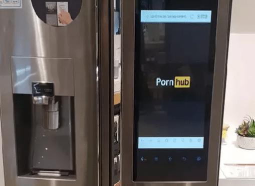 fridgehub